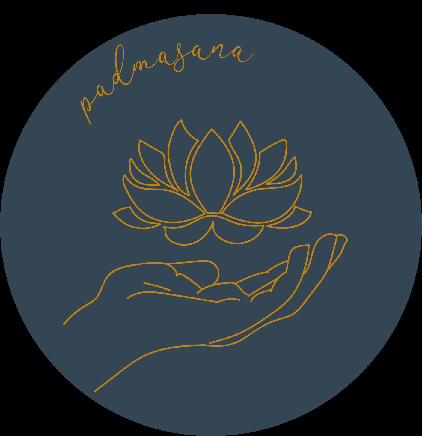 Padmasana-Yoga